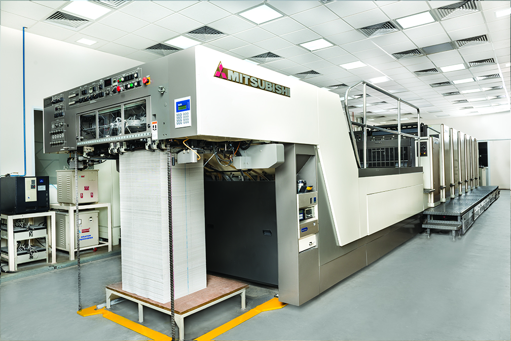 Mitsubishi 6 Color Offset Press - Unit 2_cmyk