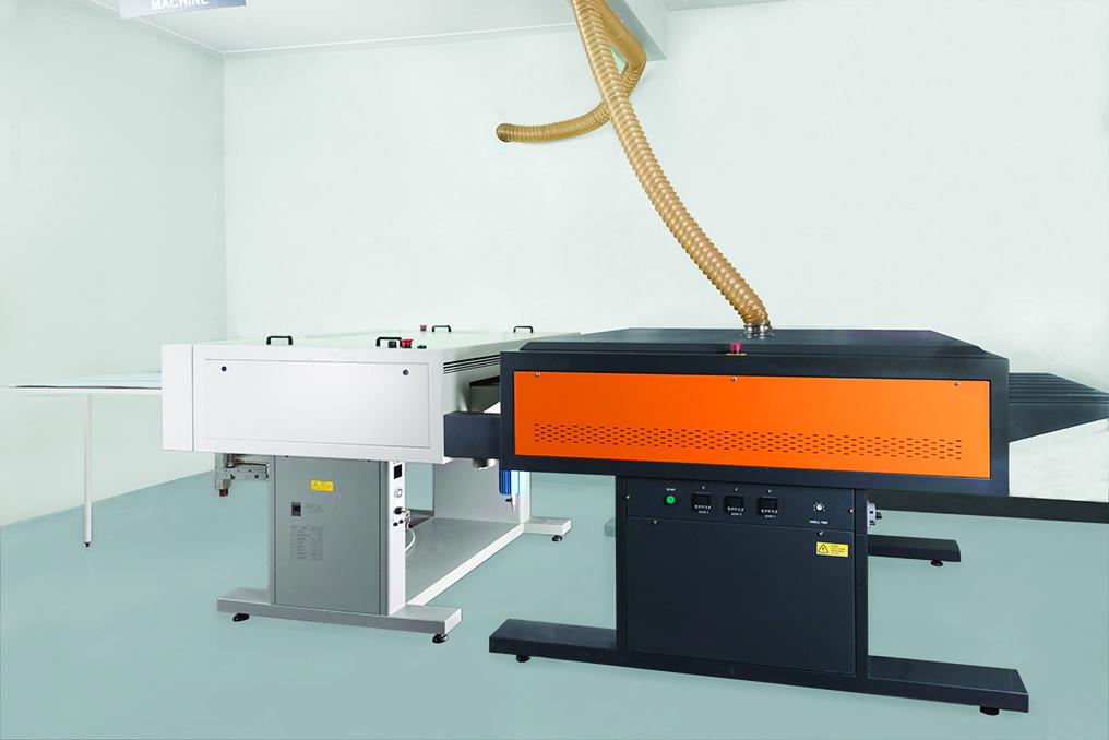 Plate exposing machine_1